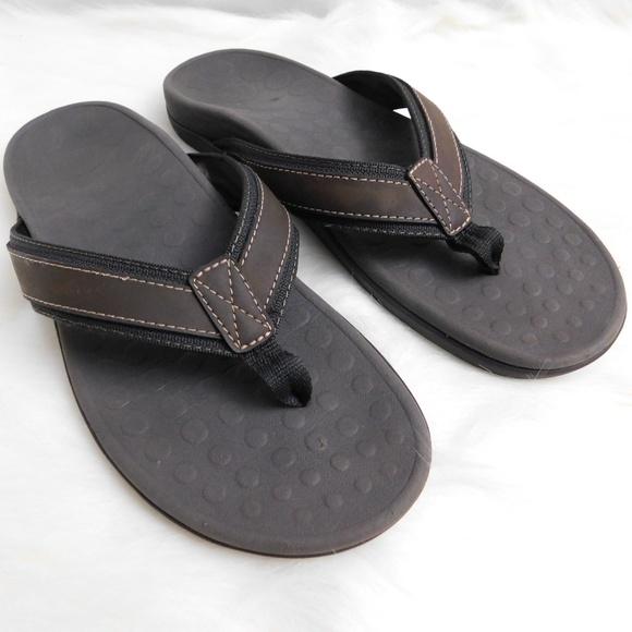 035c47b4856b VIONIC Orthaheel Men s Sandals